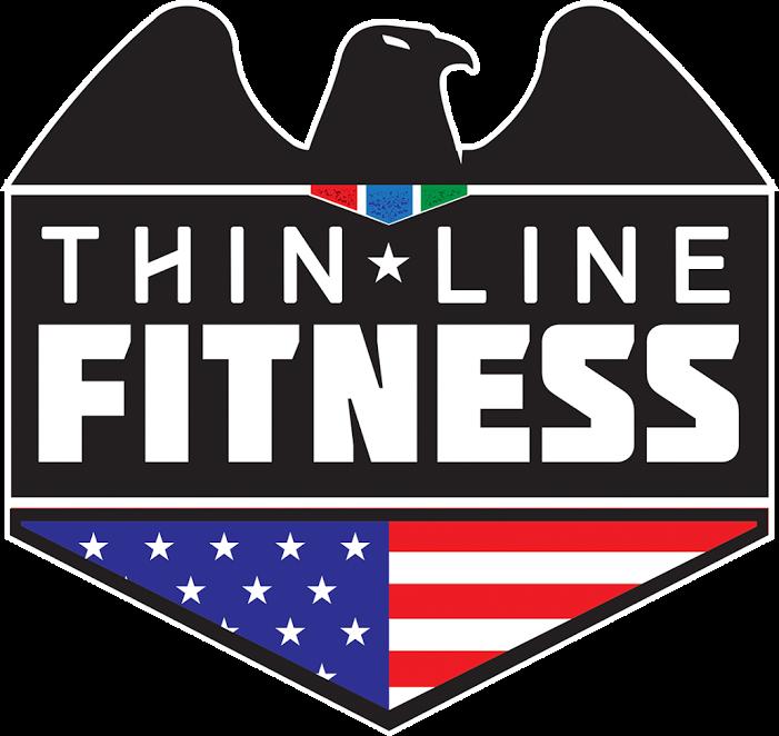 thin line fitness