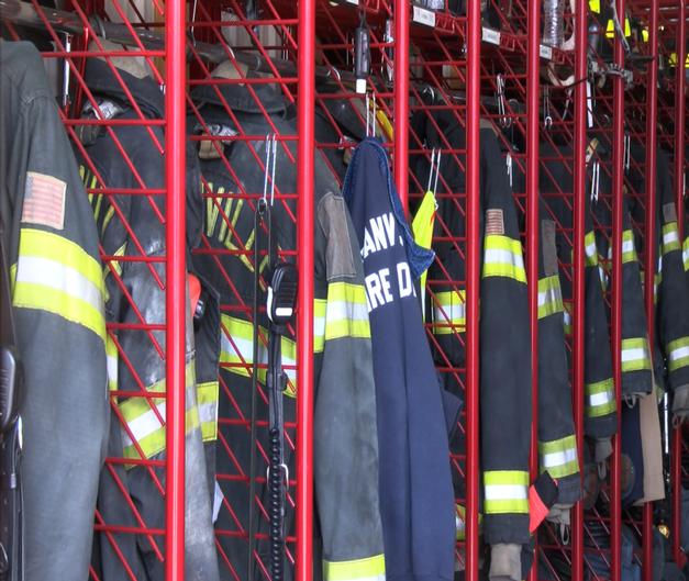 volunteer fire comp