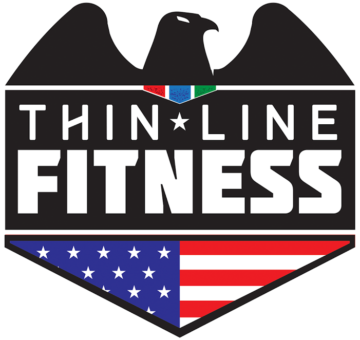 thin line fitness