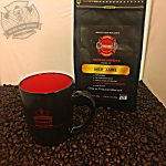 Firstline Coffee – Gold Label & Mug