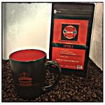 Firstline Coffee – Level One