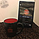 Firstline Coffee – Booter Bean & Mug
