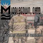 Miami Valley Fire & EMS Conference 2019